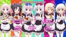 Nhật Ký Alice tập 4 Vietsub - Alice or Alice  Siscon Niisan to Futago no Imouto