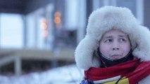 Raid – Les « Samis » de Norvège
