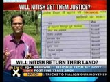 Exclusive:  Bihar political parties involved in land grab