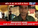 India News : Rise in vegetables prices