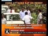 Congress attacks BJP over illegal mining in Karnataka