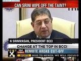 Srinivasan reigns supreme in new BCCI regime