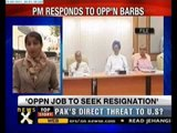 2G scam: PM Manmohan backs P Chidambaram