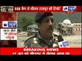 Uttarakhand Flood 2013: Uttarakhand floods massively destroy holy shrine Kedarnath