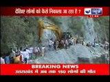 Uttarakhand Flood 2013: Largest rescue operation is still on after Uttarakhand floods
