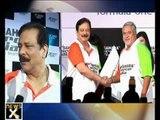 Force India turns Sahara Force India