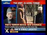 Pak's terror nexus: Afgan bomber admits ISI link