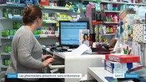 Santé : vers un rôle encore plus important des pharmaciens ?