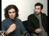 Imtiaz, Ranbir take on 'Rockstar' censorship