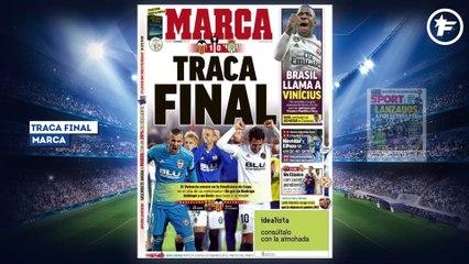 Revista de prensa 01-03-2019