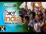 The Lok of India: Person of the Year - 1 of 2