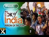 The Lok of India: Person of the Year - 2 of 2
