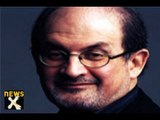No video conferencing for Rushdie in Lit fest:Darul