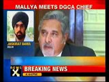 Mallaya meets DGCA chief over Kingfisher Airlines safety