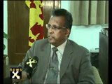 Exclusive interview with Sri Lankan High Commissioner