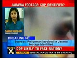 Policeman in Jarawa tribe video identified: Sources-NewsX
