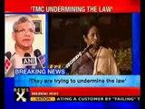 Yechury slams Mamata's stand to replace Dinesh Trivedi-NewsX