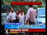 Aarushi murder case: Allahabad  HC sends notice to Nupur Talwar