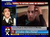 I am proud of my son Yuvraj: Yograj Singh-NewsX