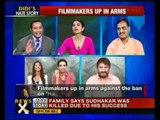 Hate story too 'provocative': Mamata Banerjee - NewsX