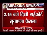 India News :Nirbhaya gang rape case: Delhi High Court to pronounce verdict