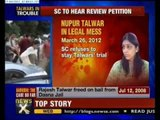 Aarushi murder case: SC to hear review petition filed by Nupur Talwar - NewsX