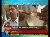 Mumbai beats the summer heat with coconut water - NewsX