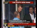 Molestation row in IPL: Luke confesses his crime - NewsX