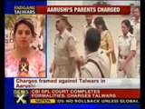 Aarushi murder case: Charges framed against Rajesh & Nupur Talwar - NewsX