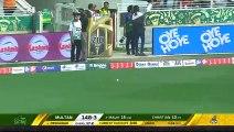 [HIGHLIGHTS] Match 19 - Multan Sultans vs Peshawar Zalmi - HBL PSL 4 - 2019