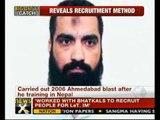 Mock drill conducted in Baitullah Mujahideen's control room: Abu Jundal - NewsX