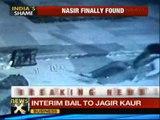 Ajmer Dargah abduction: Police finds baby Nasir, 2 arrested - NewsX