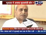 Race for Gujarat CM seat: Exclusive talk with Nitin Patel