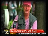 """Top Gun"" director Tony Scott commits suicide - NewsX"