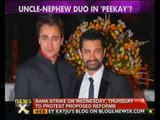 Aamir likely to work with nephew Imran in Hirani's next - NewsX