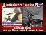 Narendra Modi dedicates INS Vikramaditya to nation