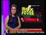 Priyanka Chopra & Ranbir's Barfi wins box office, mints Rs 67.1 crore in first week - NewsX