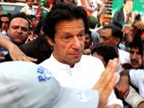 Imran Khan leads peace rally against US drone attacks - NewsX