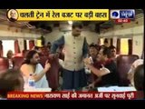 Tonight With Deepak Chaurasia: How is Modi's first rail budget?