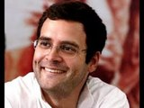 Cabinet reshuffle: Rahul chooses Congress over govt - NewsX