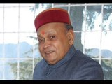 Himachal Polls: Congress has been looting India, alleges Dhumal - NewsX