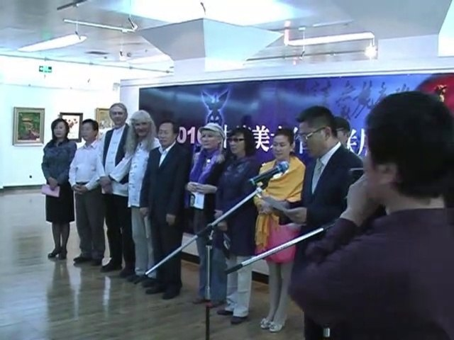 PARADOX Kulturaustausch China