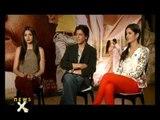 Shahrukh Khan, Katrina, Anushka talk about Jab Tak Hai Jaan - NewsX