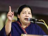 Jaya signs MOUs with MNCs in power deficit Tamil Nadu - NewsX