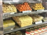 Adulterated sweets flood markets during festive season - NewsX