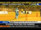 T20 World Cup for blind: India thrash Australia - NewsX