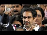 Uddhav Thackeray named editor of 'Saamna' - NewsX