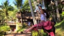 Where to go in UBUD, BALI - Monkey Forest, Bali Swing, Rice Terraces, Waterfalls
