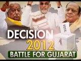 Gujarat polls: Candidates with criminal records - NewsX