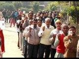Gujarat Polls: Nearly 65 pc polls in first phase - NewsX